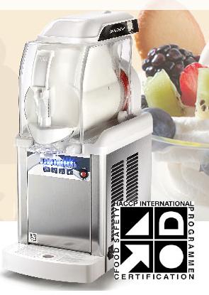 SPM drink systems Willy Vanilli verdeler België