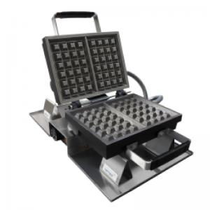 AMPI waffle iron wafelijzer Willy Vanilli main product image
