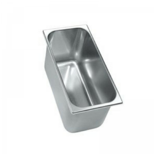 Linum inox ijscontainer ice container 3638 Willy Vanilli main product image